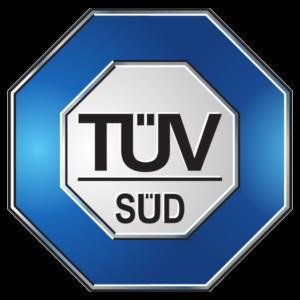 TÜV Zertifikat Playworld Spielberg